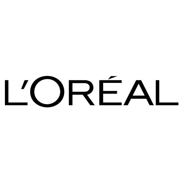 loreal-logo-font